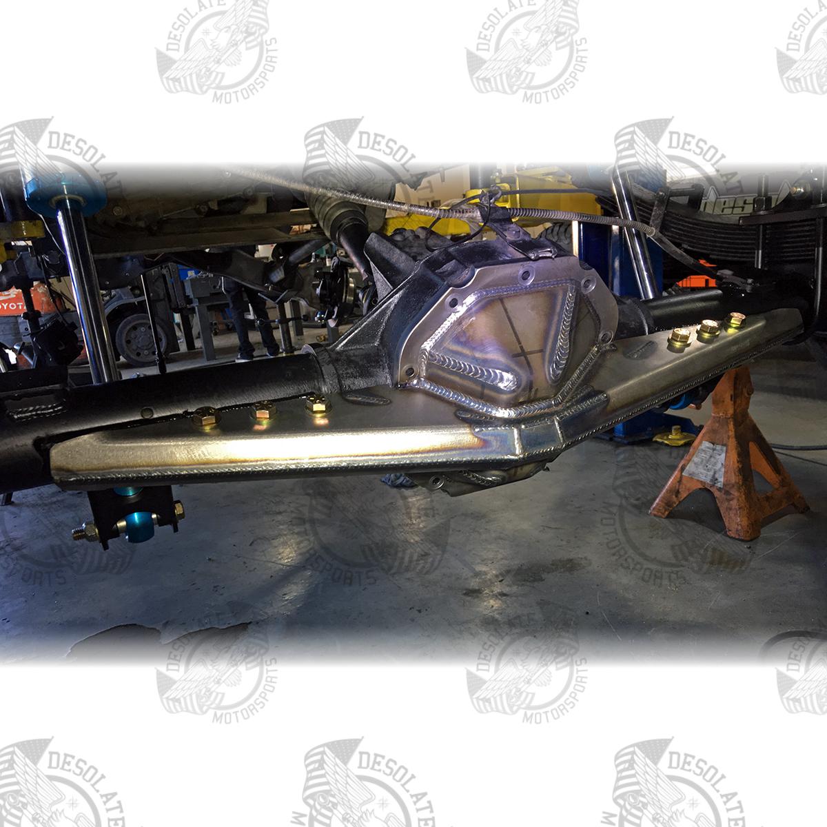 Desolate Motorsports Ford 8 8 Rear Axle Truss Desolate Motorsports