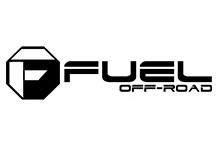 Fuel Offroad Wheels